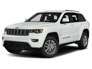 New 2018 Jeep Grand Cherokee Laredo 4x4 SUV for sale in Lebanon, NH at Miller Chrysler Jeep Dodge Ram