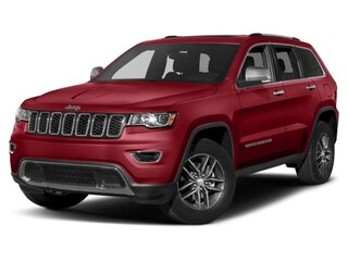 2018 Jeep Grand Cherokee LIMITED 4X4 Sport Utility for sale in Pittsburgh, PA