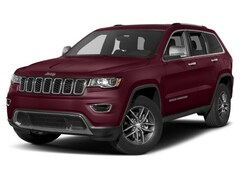 2018 Jeep Grand Cherokee Limited 4x4 SUV Pocatello, ID