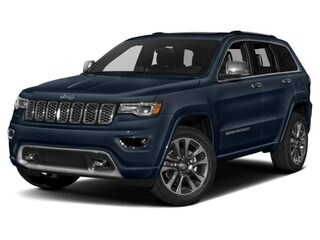 New 2018 Jeep Grand Cherokee HIGH ALTITUDE 4X4 Sport Utility in Danvers near Boston