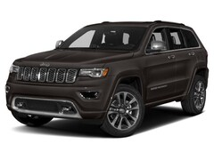 2018 Jeep Grand Cherokee OVERLAND 4X4 Sport Utility in Labelle, near Fort Myers, Florida