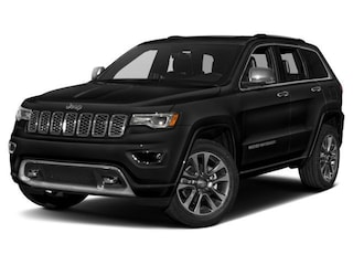 New 2018 Jeep Grand Cherokee HIGH ALTITUDE 4X4 Sport Utility 4x4 Tucson