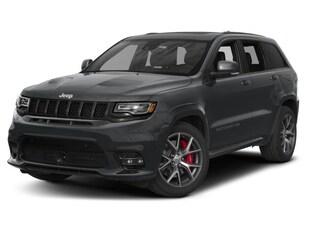 2018 Jeep Grand Cherokee SRT 4x4 SUV