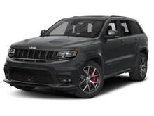 2018 Jeep Grand Cherokee Trackhawk 4x4 SUV