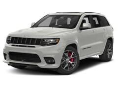 New 2018 Jeep Grand Cherokee in La Porte