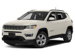 New 2018 Jeep Compass Sport FWD SUV for sale in Decatur, IL