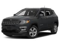 2018 Jeep Compass SUV