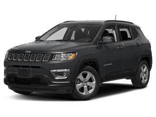 New 2018 Jeep Compass SPORT 4X4 Sport Utility in Lynchburg, VA