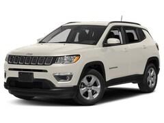 2018 Jeep Compass Sport 4x4 SUV