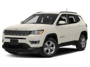 2018 Jeep Compass ALTITUDE 4X4