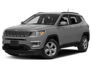 New 2018 Jeep Compass TRAILHAWK 4X4 Sport Utility 26779 Petaluma