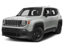 2018 Jeep Renegade SPORT 4X4 Sport Utility
