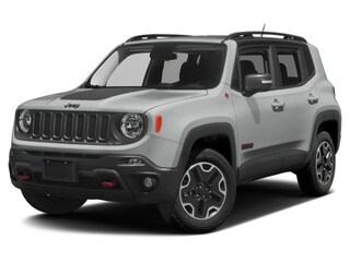 2018 Jeep Renegade TRAILHAWK 4X4 Sport Utility For sale near Saint Paul MN