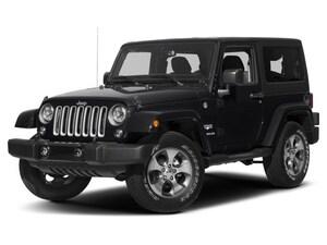 2018 Jeep Wrangler JK ALTITUDE 4X4