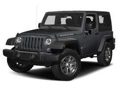2018 Jeep Wrangler JK Rubicon 4x4 SUV San Fernando CA