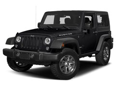 New 2018 Jeep Wrangler JK RUBICON 4X4 Sport Utility for sale in West Covina, CA