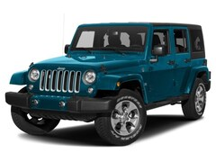 New 2018 Jeep Wrangler Unlimited WRANGLER JK UNLIMITED SAHARA 4X4 Sport Utility for sale in Blairsville, PA at Tri-Star Chrysler Motors