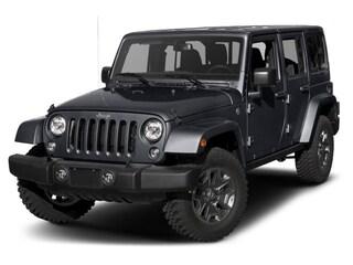 New 2018 Jeep Wrangler JK Unlimited Rubicon 4x4 SUV 1C4BJWFG8JL815009 in Rosenberg near Houston