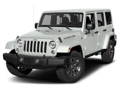2018 Jeep Wrangler SUV Unlimited Rubicon 1C4HJWFG5JL837964