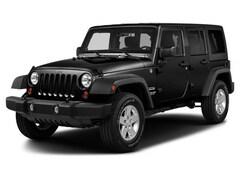 2018 Jeep Wrangler JK Unlimited Sport RHD 4x4 SUV