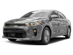 New 2018 Kia Rio S Sedan for sale in the Naperville, IL area