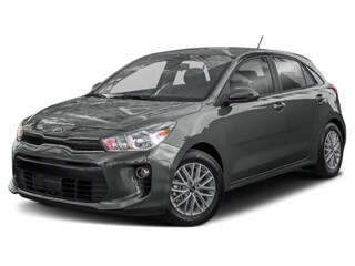 New 2018 Kia Rio EX Hatchback Anchorage, AK