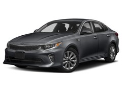 New 2018 Kia Optima S 5XXGT4L34JG232636 in State College, PA at Lion Country Kia