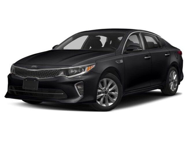 New 2018 Kia Optima S Sedan in Temple Hills