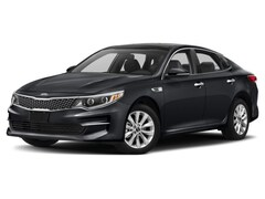 New 2018 Kia Optima EX Sedan 5XXGU4L39JG195810 for sale in Falls Church, VA