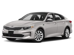 New 2018 Kia Optima EX Sedan 5XXGU4L3XJG260910 in Fargo, ND