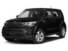 2018 Kia Soul A/T Convenience Package Hatchback