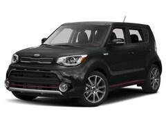 2018 Kia Soul ! Hatchback