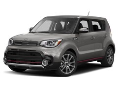 2018 Kia Soul Exclaim Hatchback in Exeter NH at Foss Motors Inc