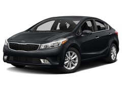 New 2018 Kia Forte S Sedan 3KPFL4A75JE179469 for sale in Falls Church, VA