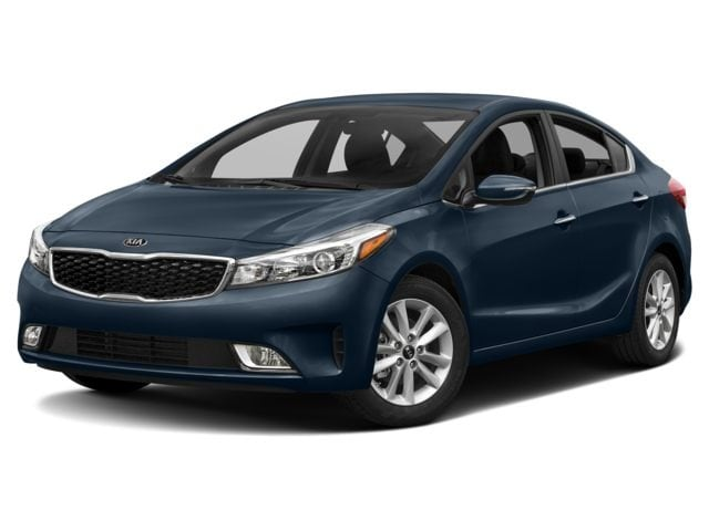 Used 2018 Kia Forte For Sale In Johnstown Pa Near Pittsburgh