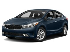New 2018 Kia Forte S Sedan 3KPFL4A79JE164473 for sale in Falls Church, VA