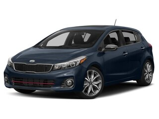 New 2018 Kia Forte5 EX Hatchback