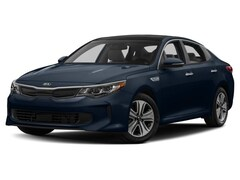2018 Kia Optima Hybrid EX Sedan