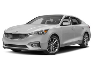 2018 Kia Cadenza Technology Sedan KNALC4J13J5096677 for sale in Rockville Centre, NY at Karp Kia