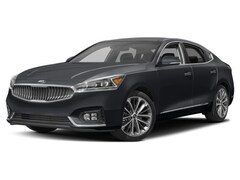 New 2018 Kia Cadenza Technology Sedan in Fargo, ND
