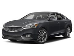 New 2018 Kia Cadenza Technology Sedan in Langhorne, PA