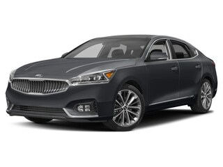 New 2018 Kia Cadenza Technology Sedan for sale in Vallejo, CA at Momentum Kia