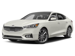 2018 Kia Cadenza Technology Sedan KNALC4J1XJ5099074 for sale in Rockville Centre, NY at Karp Kia