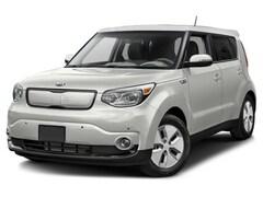 2018 Kia Soul EV Auto Hatchback