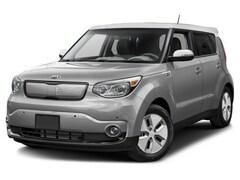 2018 Kia Soul EV EV+ Hatchback