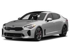 2018 Kia Stinger Premium Hatchback