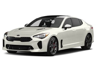 New 2018 Kia Stinger Premium Sedan for sale in Vallejo, CA at Momentum Kia