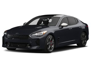 New 2018 Kia Stinger GT1 Sedan for sale in Vallejo, CA at Momentum Kia