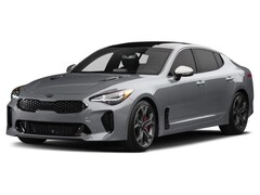 2018 Kia Stinger GT1 Sedan for sale in Ocala, FL