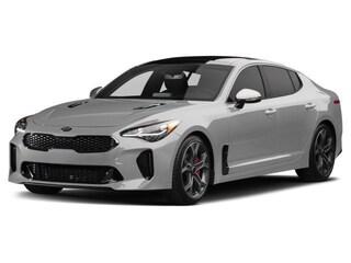 New 2018 Kia Stinger Base Sedan For Sale Cortlandt Manor NY